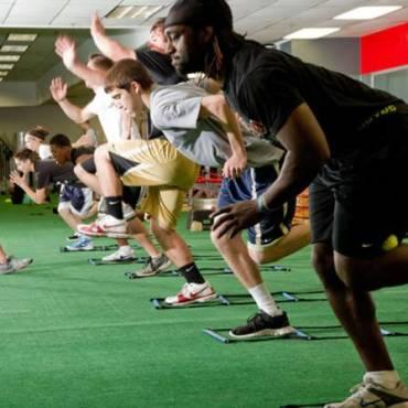 Sports Science MDID – the Multidisciplinary / Interdisciplinary Approach to Performance Science.