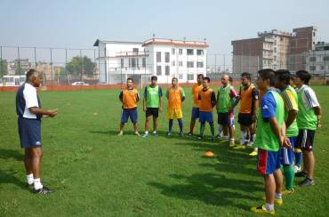 Recruiting a Successful High Performance Team in High Performance Sport